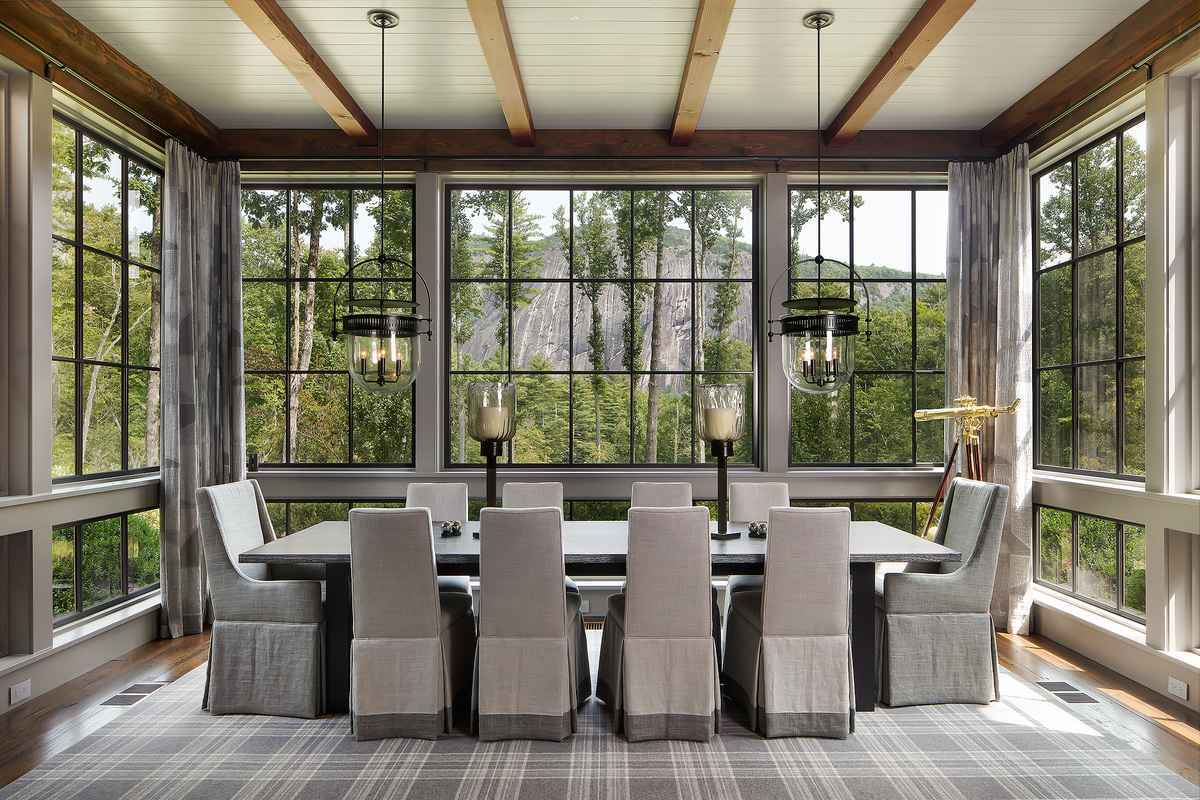 9 Cow Rock Residence - Formal Dining