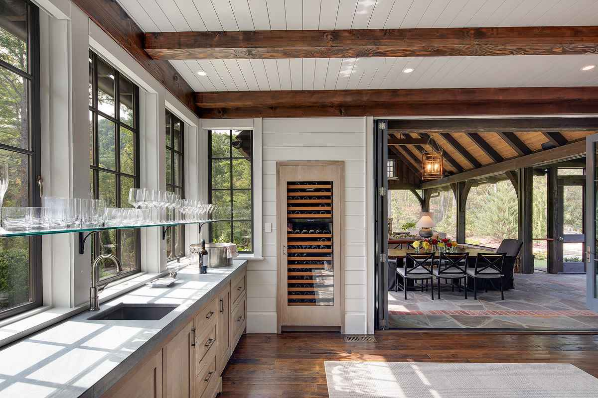 9 Cow Rock Residence - Kitchen