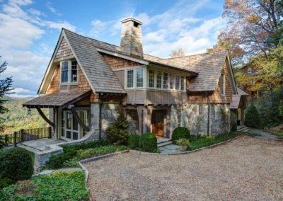 Satulah Mountain Cottage