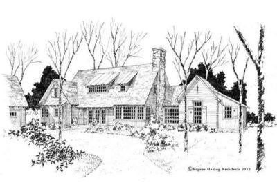 Caddis Cottage