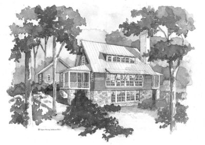 Montreat Cottage