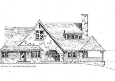 Santa Rosa Residence