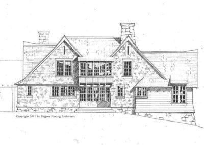 Sinclair Cottage